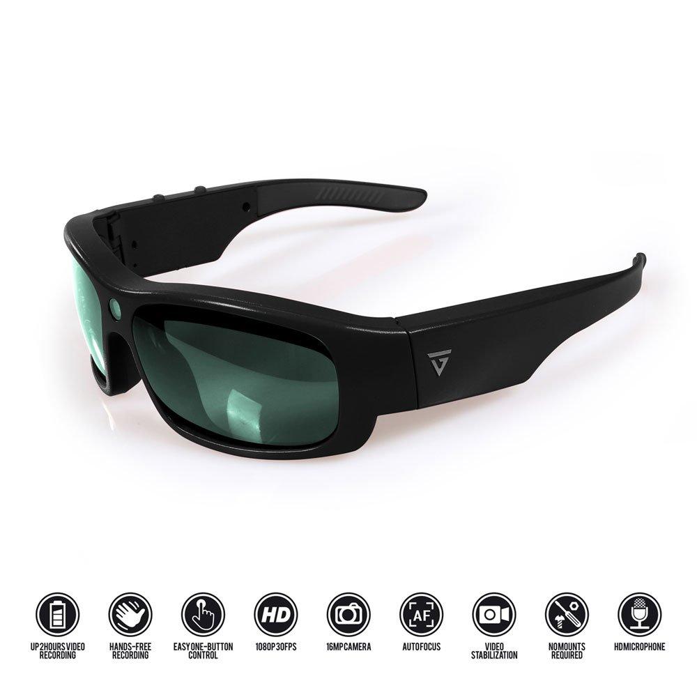 7b894de879 HD Video Recording Sunglasses - GoVision®