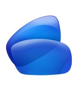 Blue Mirror Lenses