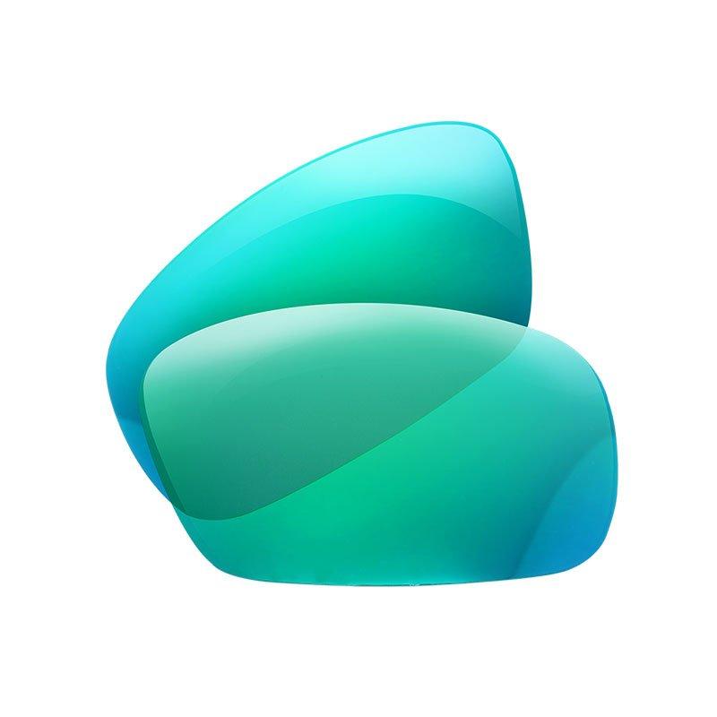 Blue Polarized Lenses