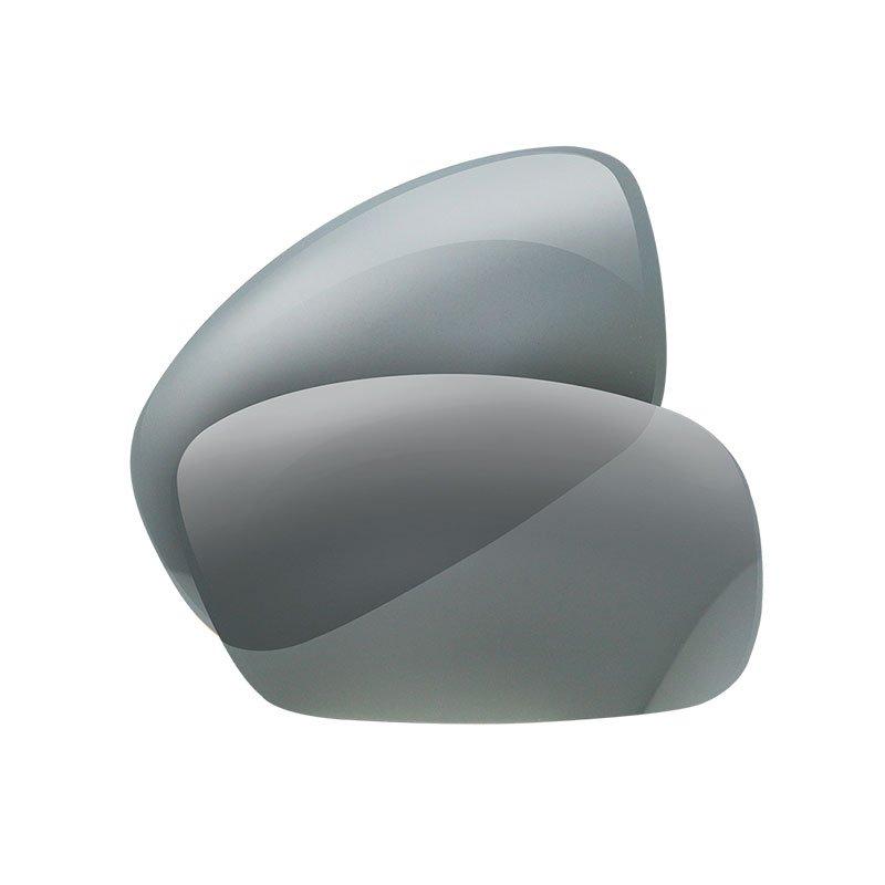 Chrome Mirror Lenses