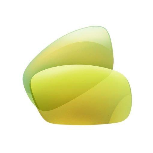 Iguana Yellow Lenses
