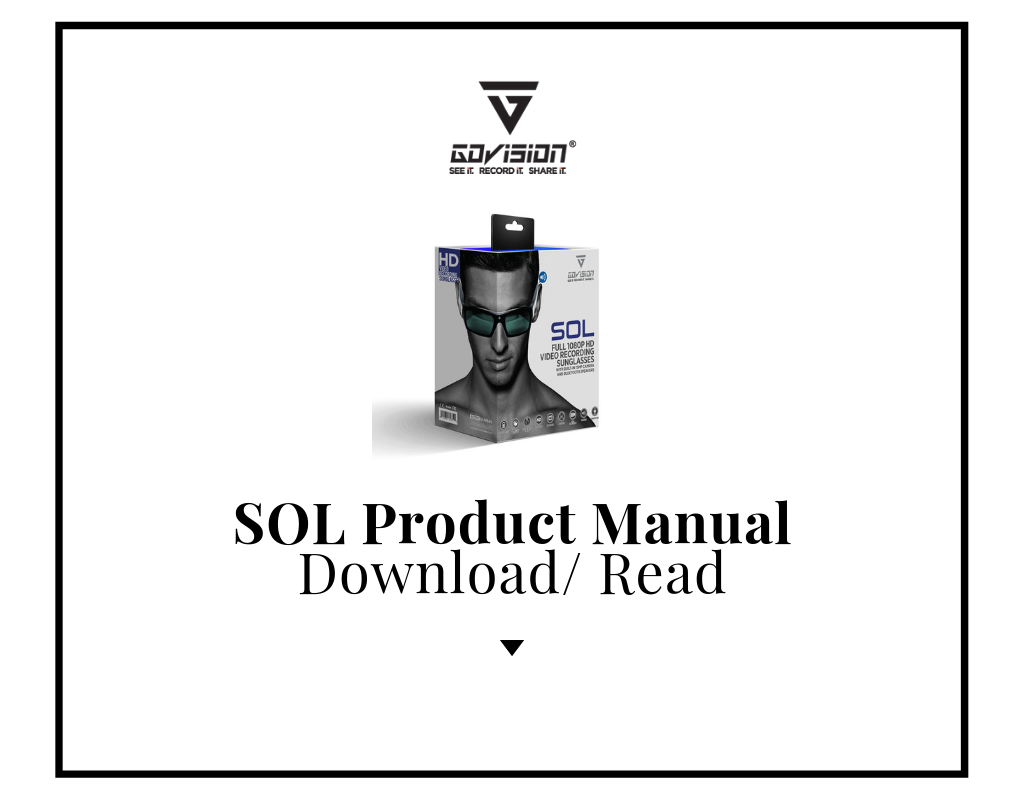 Product Manual SOL