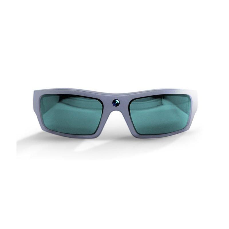 Video Recording Sunglasses Titanium