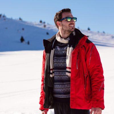 Video Camera Sunglasses Royale White Blog