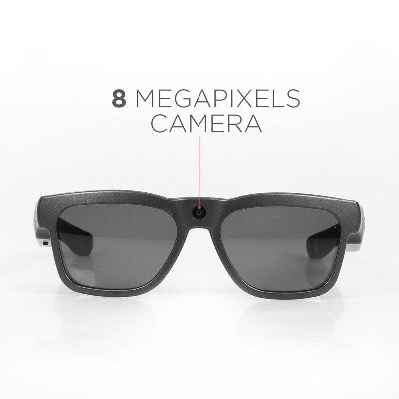 sunglasses with camera