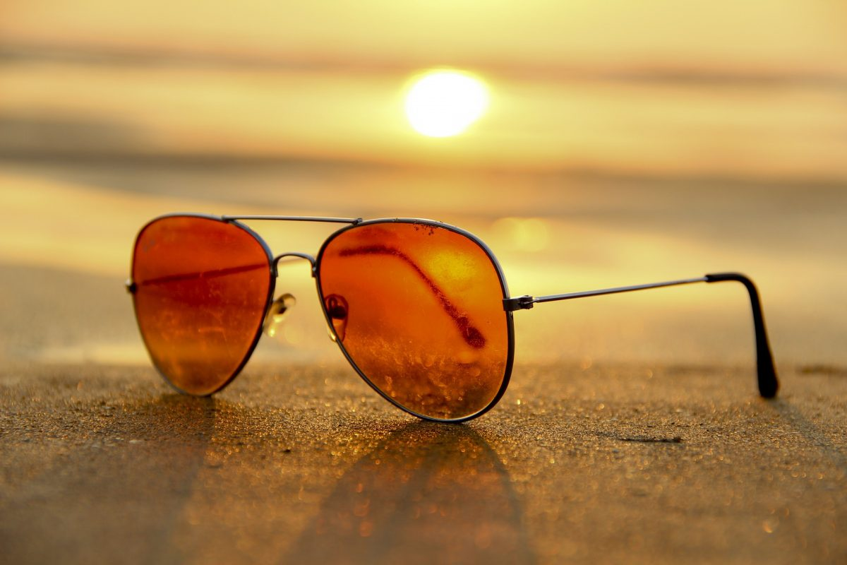 Sunglasses: How to Choose The BestLenses