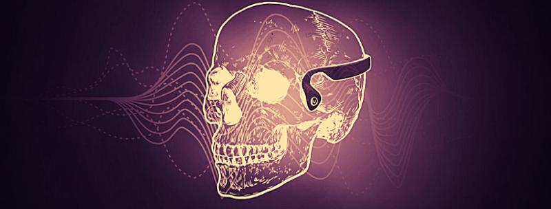Vibez - Bone Conduction Headphones